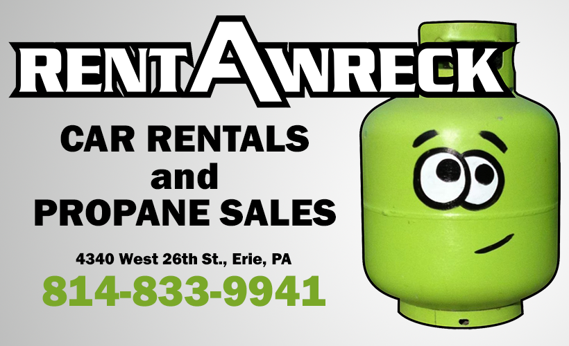 Where To Rent A Car In Erie Pa